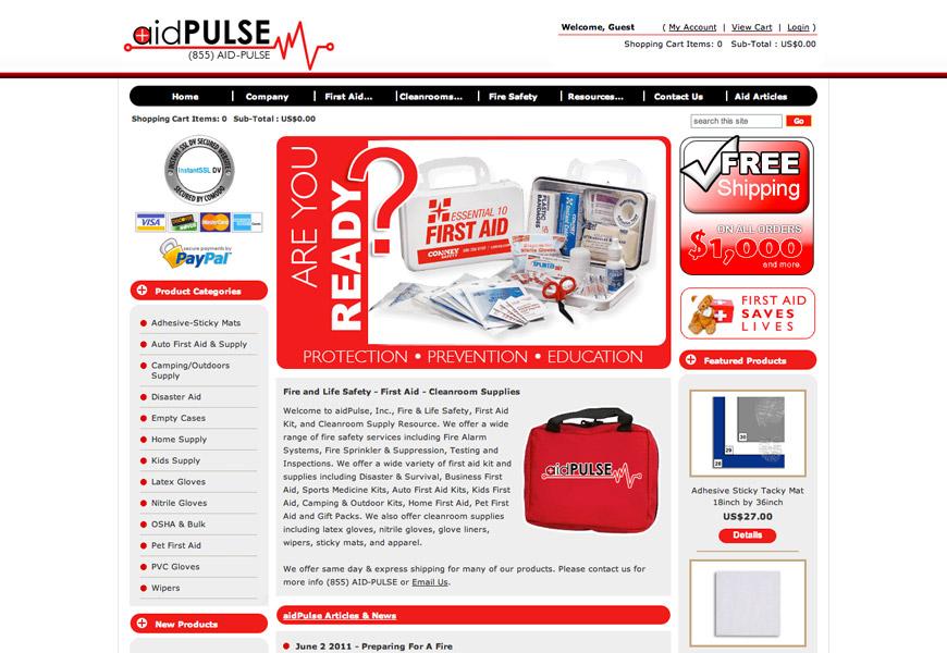 aid-pulse